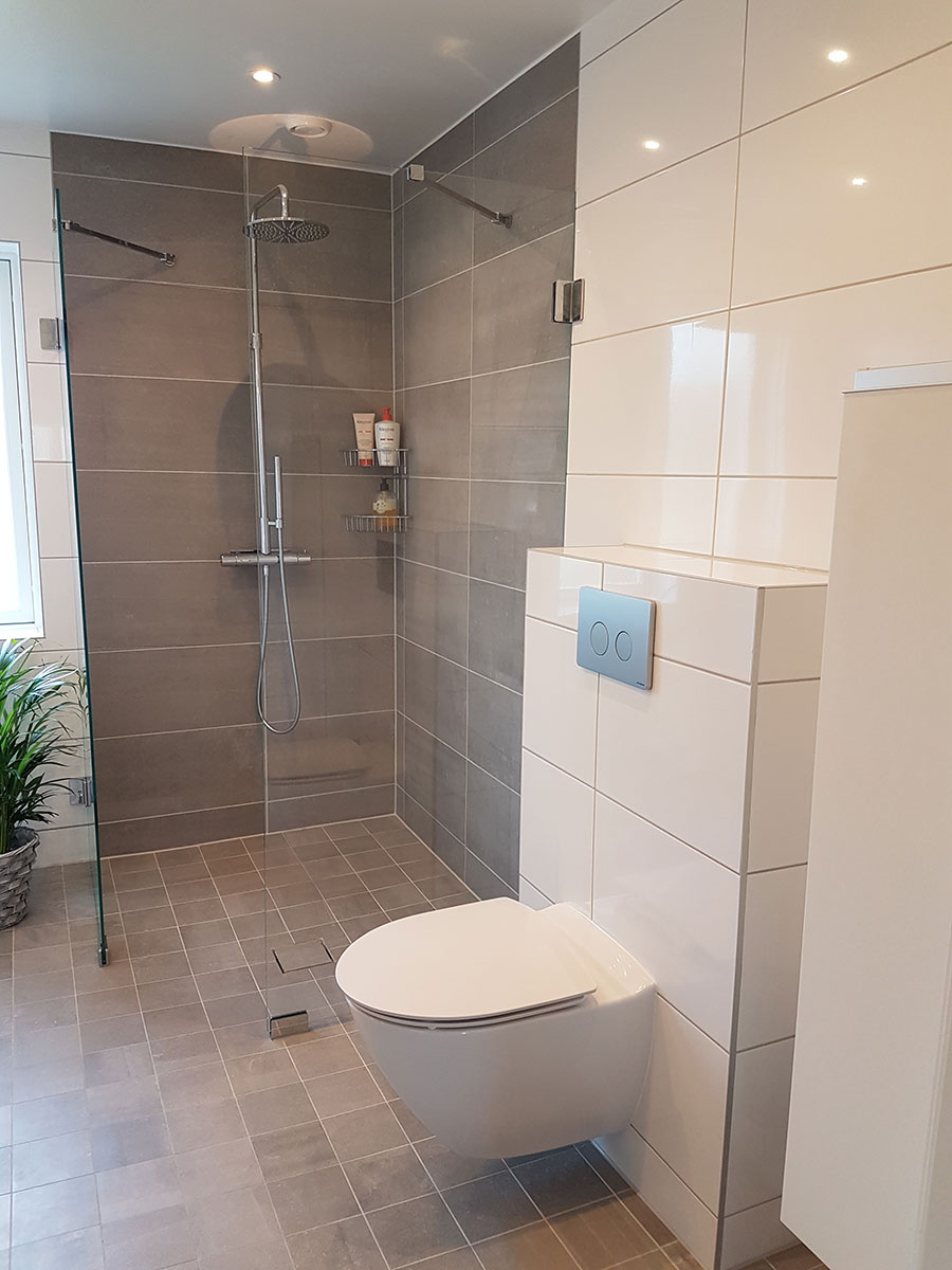 renovera badrum göteborg